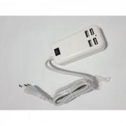 USB зарядно 15W за телефони, теблети и др. устройства