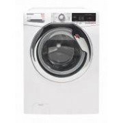 Hoover WDXA596AH1S WDXOA 596A-37 Independiente Carga frontal A Color blanco