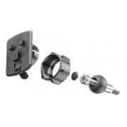 Suport Moto Interphone Riser (Negru)