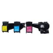 TONER COMPATIBILE KONICA MINOLTA BIZHUB Minolta C200/C203/253/353 TN214M TN314/TN618