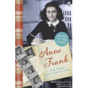 Diary of Anne Frank (Abridged for young readers), Paperback