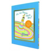 Oh, the Places You'll Go!, Hardcover