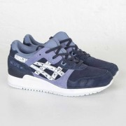 Asics Gel-lyte Iii Indian Ink/White