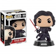 Funko Pop Kylo Ren Unmasked Star Wars Sith Lord The Force