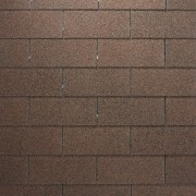 Shingles rood voor Tuinhuis Sunniva / Hawaii incl. nagels 7 stuks 21 m²