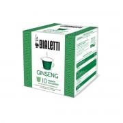 CAPSULE Compatibile Nespresso GINSENG cutie 10 buc