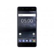 Nokia 5 Smartphone Dual-SIM 16 GB 13.2 cm (5.2 inch) 13 Mpix Android 7.1 Nougat Blauw
