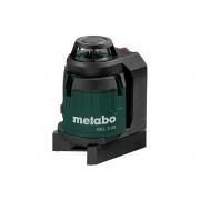 Laser multiligne 360° MLL 3-20 - 606167000