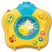 Winfun Baby's Dreamland Soothing Projector