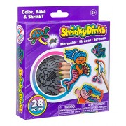 ALEX® Toys - Craft Shrinky Dinks-Mermaid 493M