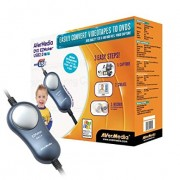 Avermedia MDVDEZUSB DVD EZMaker USB 2.0 External Video Capture Device