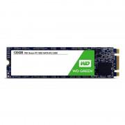 SSD WD New Green Series 120GB SATA-III M.2 2280
