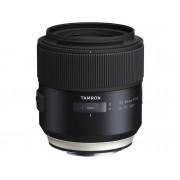 Canon Objetivo TAMRON 85 mm Di-f/1.8 Vc Lens (Encaje: Canon EF - Apertura: f/1.8 - f/16)