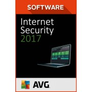 AVG Technologies AVG Internet Security 2017