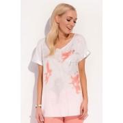 Bluza de lux Kloe White