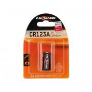 Ansmann CR123A - Baterie cu litiu 3V