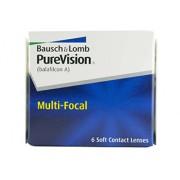PureVision Multifocal 6 Pack Kontaktlinsen