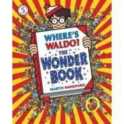 Where's Waldo? the Wonder Book, Paperback