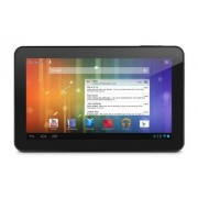 "Ematic Genesis Prime XL Tablet (25.4 cm (10""), 1024 x 600 Pixeles, 4 GB, 0.5 GB, Android, Negro)"