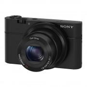 Sony Cybershot DSC-RX100 compact camera