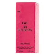 Iceberg Eau De Wild Rose Eau de Toilette 100 ml