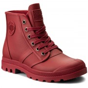 Туристически oбувки PALLADIUM - Pampa Hi Rain U 75556692M Rio Red
