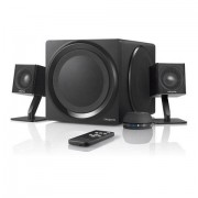 Creative Altoparlanti Bluetooth Creative T4 2.1 Nero Wireless