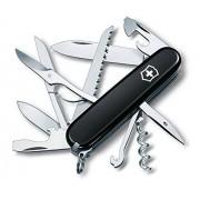 Victorinox Huntsman Couteau D'officier Noir