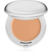 Avène Couvrance base compacta para pele seca tom 02 Natural SPF 30 10 g