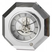 Ceas Crystal Luxury Hexagon by Valenti Made in Italy
