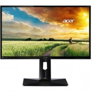 "Monitor IPS, ACER 27"", CB271HAbmidr, LED, 4ms, 100Mln:1, DVI/HDMI/VGA, Speakers, FullHD (UM.HB1EE.A01)"