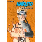 Naruto (3-In-1 Edition), Vol. 20: Includes Vols. 58, 59 & 60, Paperback