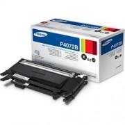 Toner SAMSUNG CLT-P4072B CLP 320/325, CLX 3185 black (2ks)