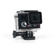 Camera video sport Xblitz Move 4k, Ultra HD 4K, 170°, Wi-Fi, telecomanda inclusa, neagra