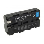 WPOWER NP-F330, NP-530, NP-550, NP-570 akkumulátor