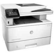 Multifunctional HP LaserJet Pro MFP M426fdw, laser alb-negru, Fax, A4, 38 ppm, Duplex, Retea, Wireless, ADF, ePrint