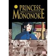 Princess Mononoke: Volume 4, Paperback/Hayao Miyazaki