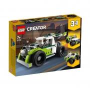 Camion racheta LEGO 31103