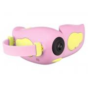 Видеокамера Veila Kids Digital Camera 3446 Pink