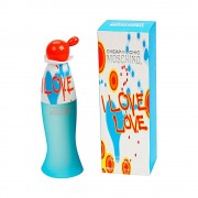 MOSCHINO - I Love Love EDT 100 ml női