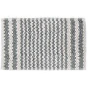 Sealskin Motif Grey dywanik łazienkowy 50x80cm 294445414