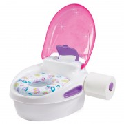 Olita Multifunctionala 3 in 1 Potty Training System Summer Infant