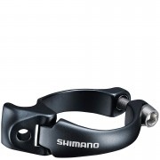 Shimano Dura Ace R9100 Front Derailleur Band On Adaptor - 31.8mm