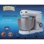 Mixer cu bol 6 viteze Victronic VC-259 WB