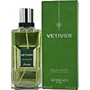 VETIVER GUERLAIN by Guerlain EDT SPRAY 3.4 OZ - 117846