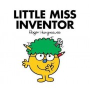 Little Miss Inventor, Paperback