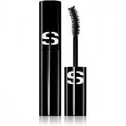 Sisley So Curl спирала за мигли за извиване и укрепване на миглите цвят 1 Deep Black 10 мл.
