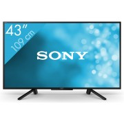 Sony KDL-43RF450 - Full HD tv