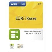 WISO EÜR & Kasse 2019 za lata budżetowe 20182019 Win Pobierz
