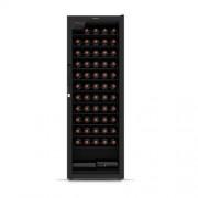 Adega NGV 200 Litros Preto Fosco - Venax Eletrodomésticos